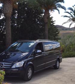 Driver In Sicily Noleggi Ncc